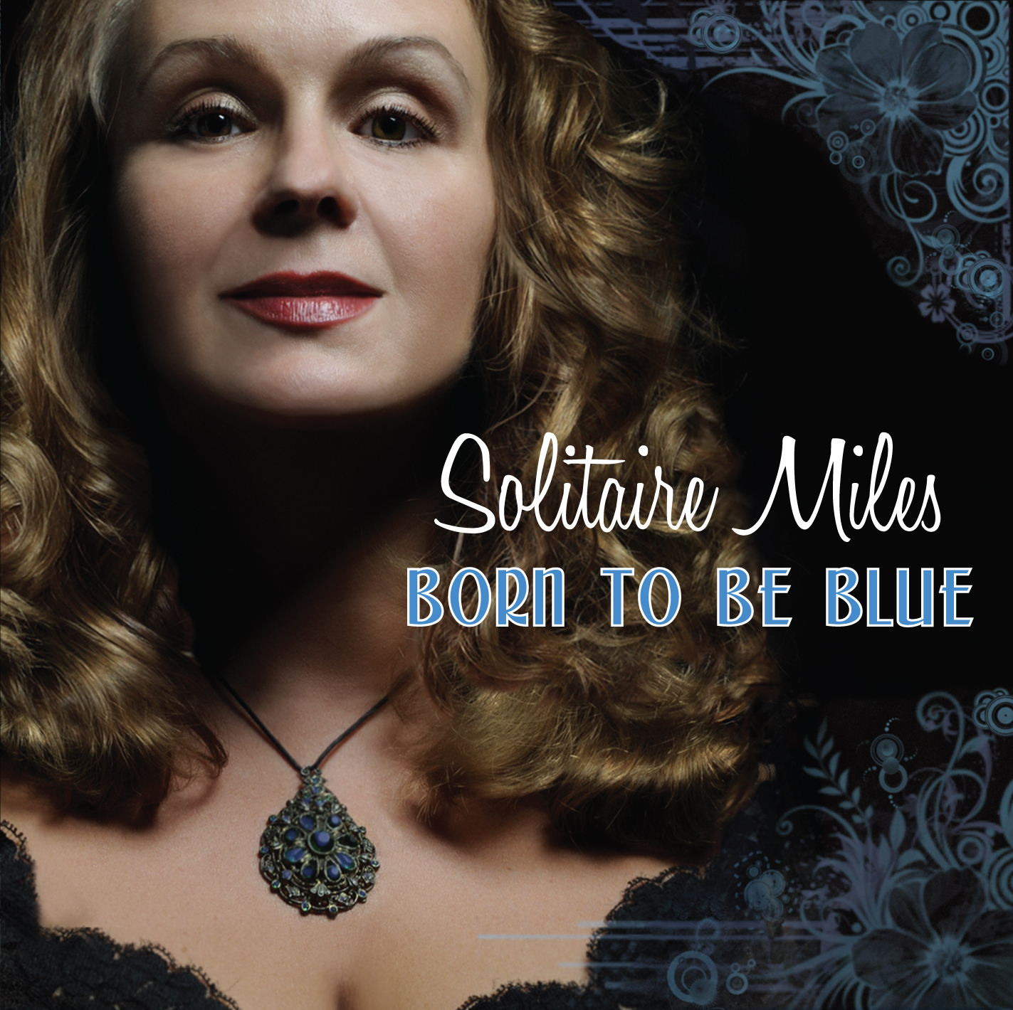 Born to be Blue Cover