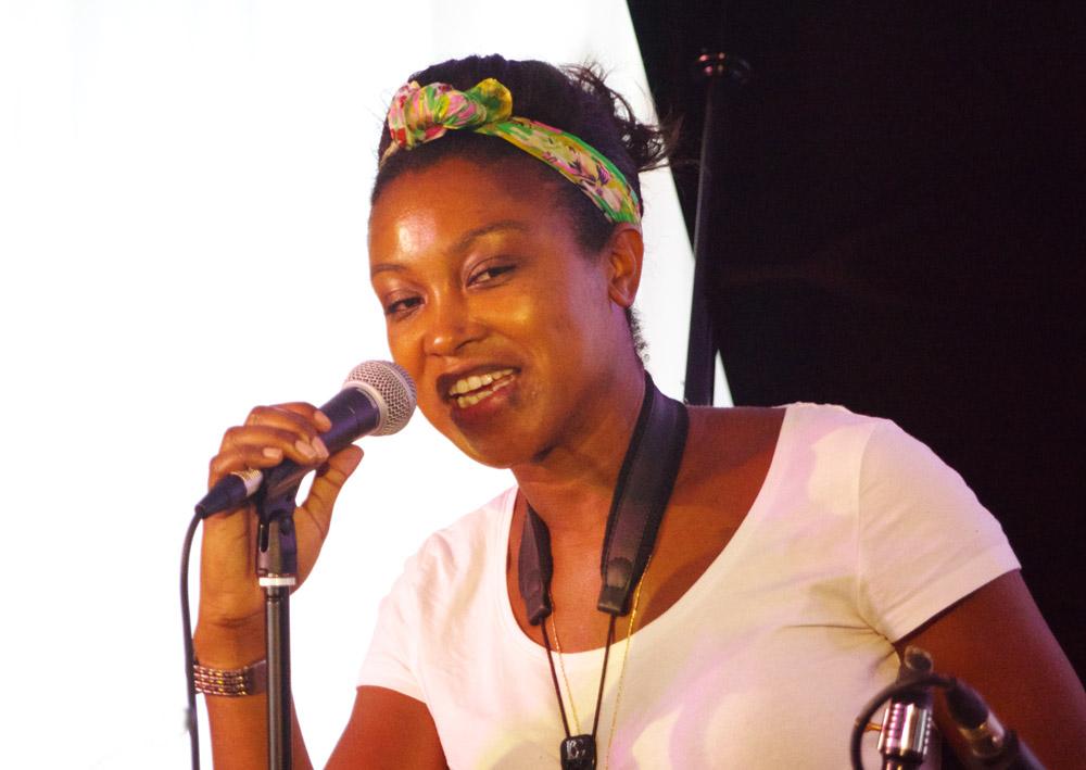 Camilla George Quartet