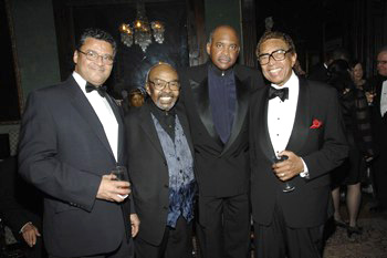 Honoring James Moody