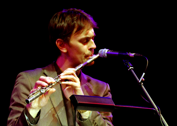 Gareth Lockrane 33298 Images of Jazz