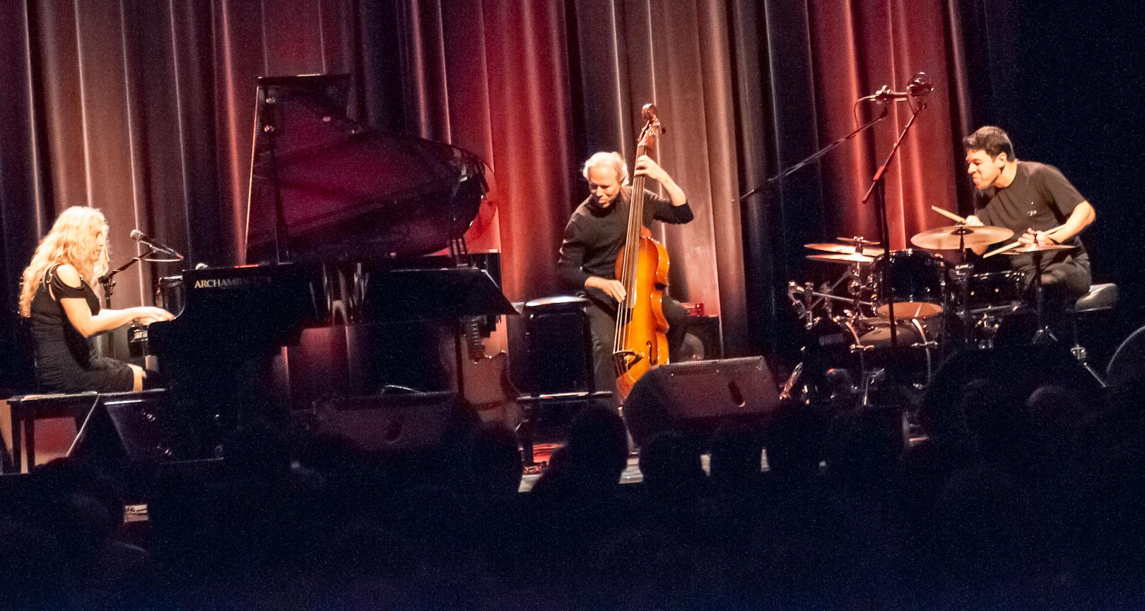 Eliane Elias Brasileira Quartet at the Montreal International Jazz Festival