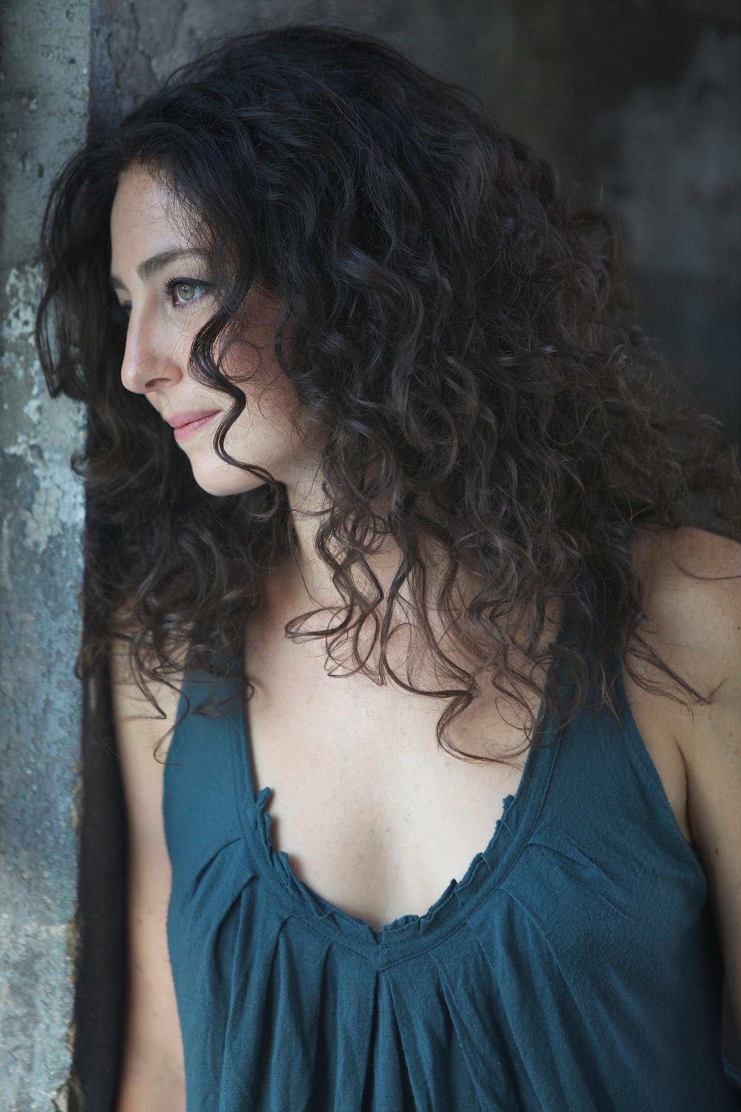 Olivia Foschi