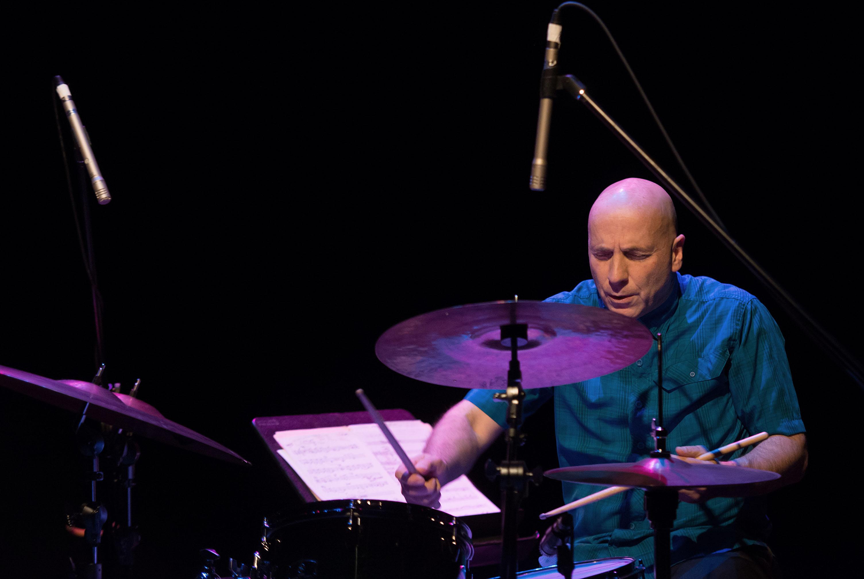 Steve kuhn trio, 2013 td ottawa jazz festival