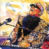 Ray Charles by Everett Spruill