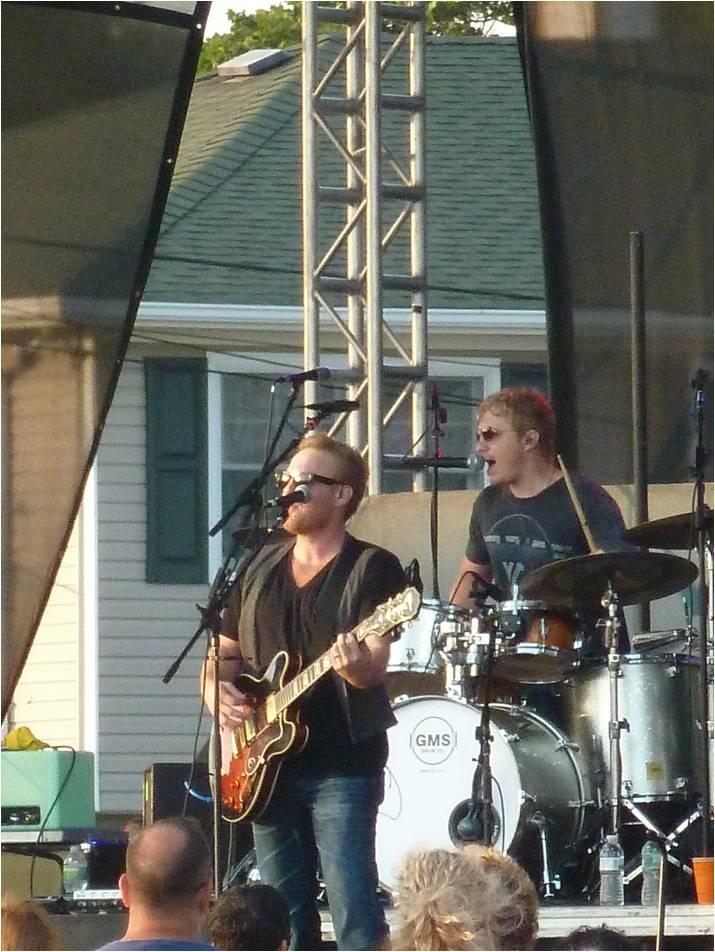 Broussard & Band 07-17-11 - Photo 8