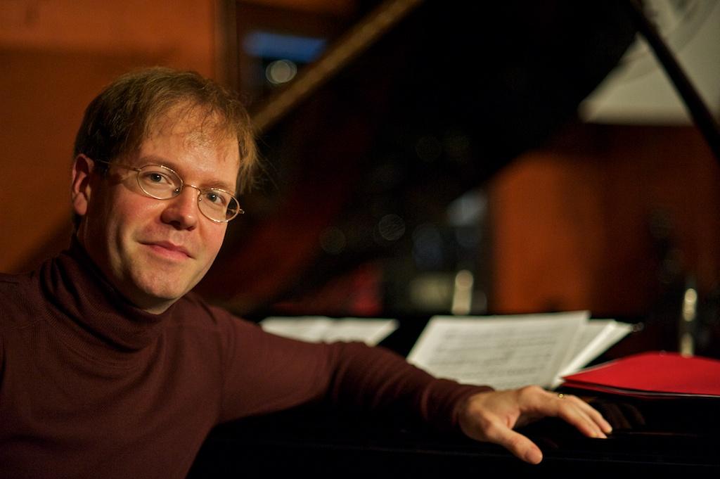 David Braid with the Kelly Jefferson Quartet - The Rex - Toronto