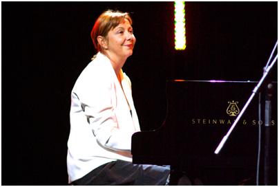 Rita Marcotulli 20428 Images of Jazz