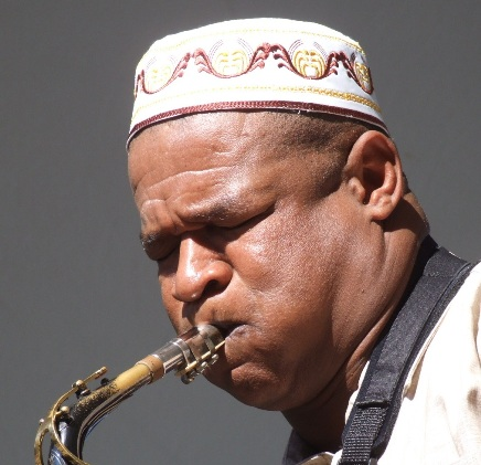 2007 Chicago Jazz Festival, Friday: Ernest Dawkins in a Tribute Set to His Chicago Mentor, Jimmy Ellis