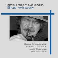 Blue Window -Cd 2012 with Hans Peter Salentin