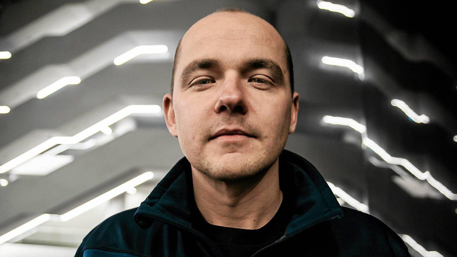 Piotr Turkiewicz