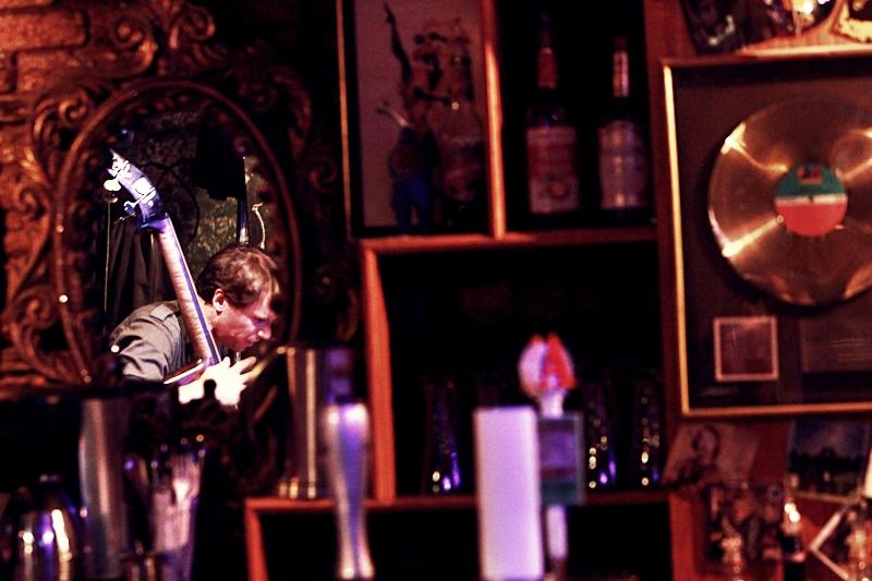 Matt Penman, Smalls Jazz Club