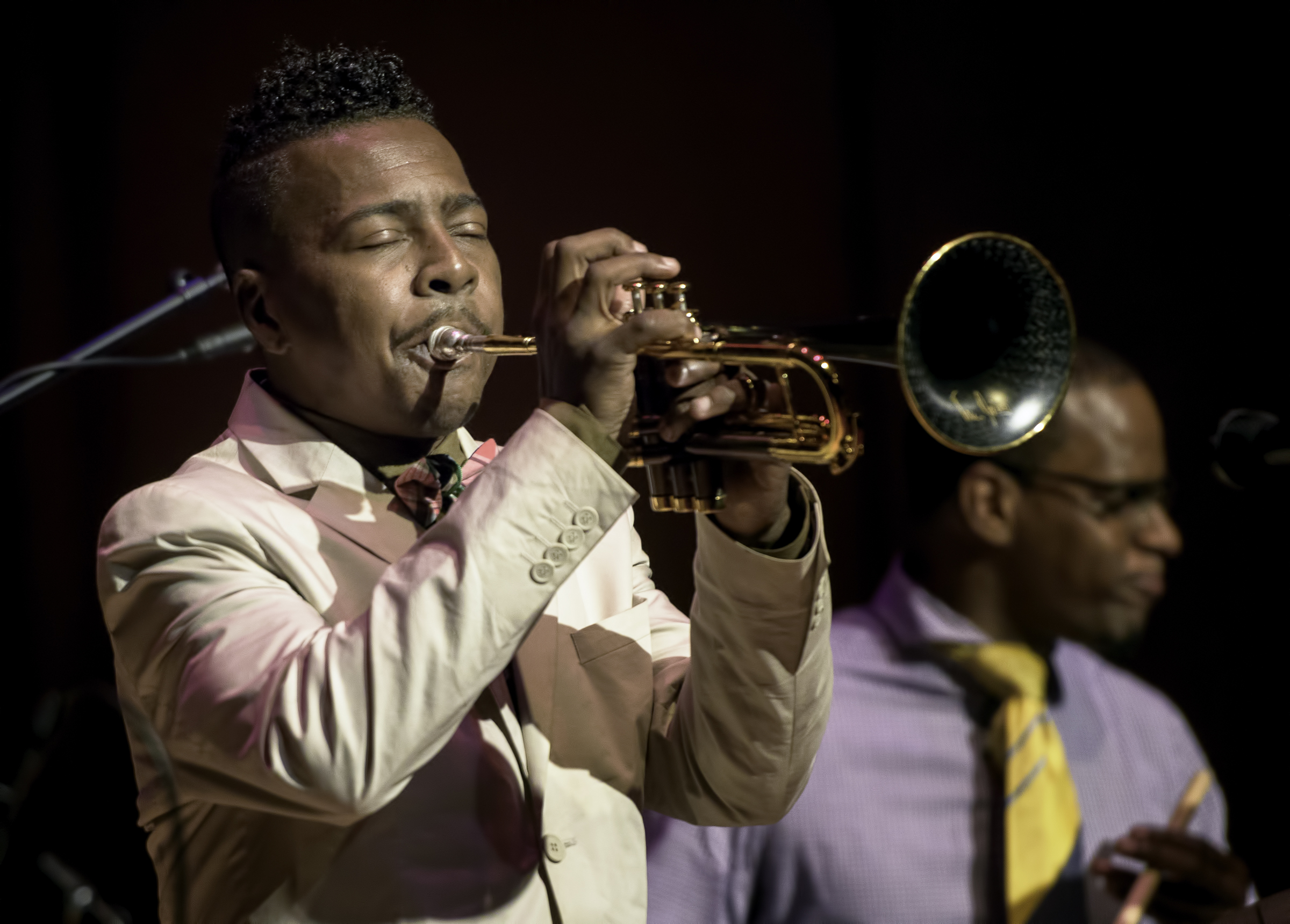 Roy Hargrove with Quintet At The Musical Instrument Museum (MIM) In Phoenix