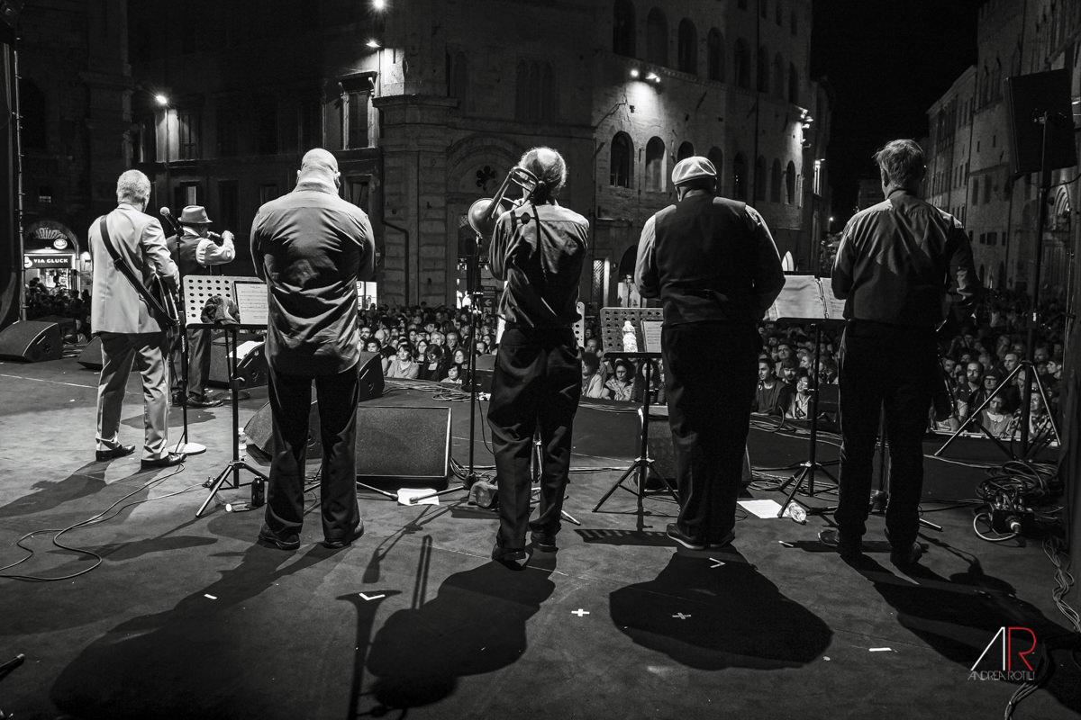 Antonhy Paule Soul Orchestra