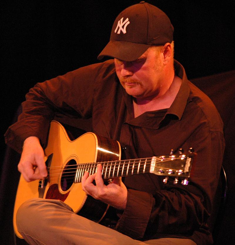 Ulf Wakenius, 2010 Ottawa International Jazz Festival