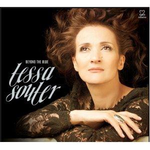 Tessa Souter Beyond the Blue