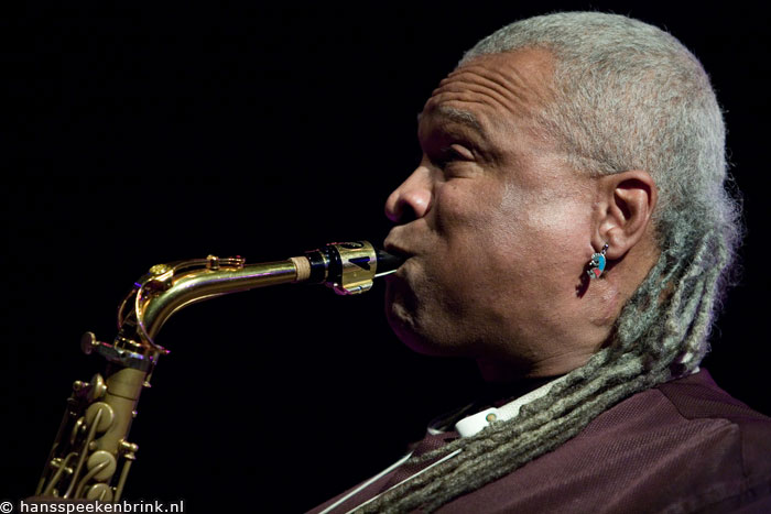 Bobby Watson &Amp; the Leaders Bimhuis Amsterdam the Netherlands 2007