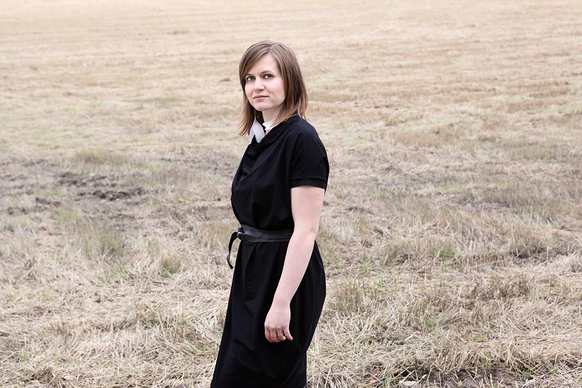 Johanna pitk