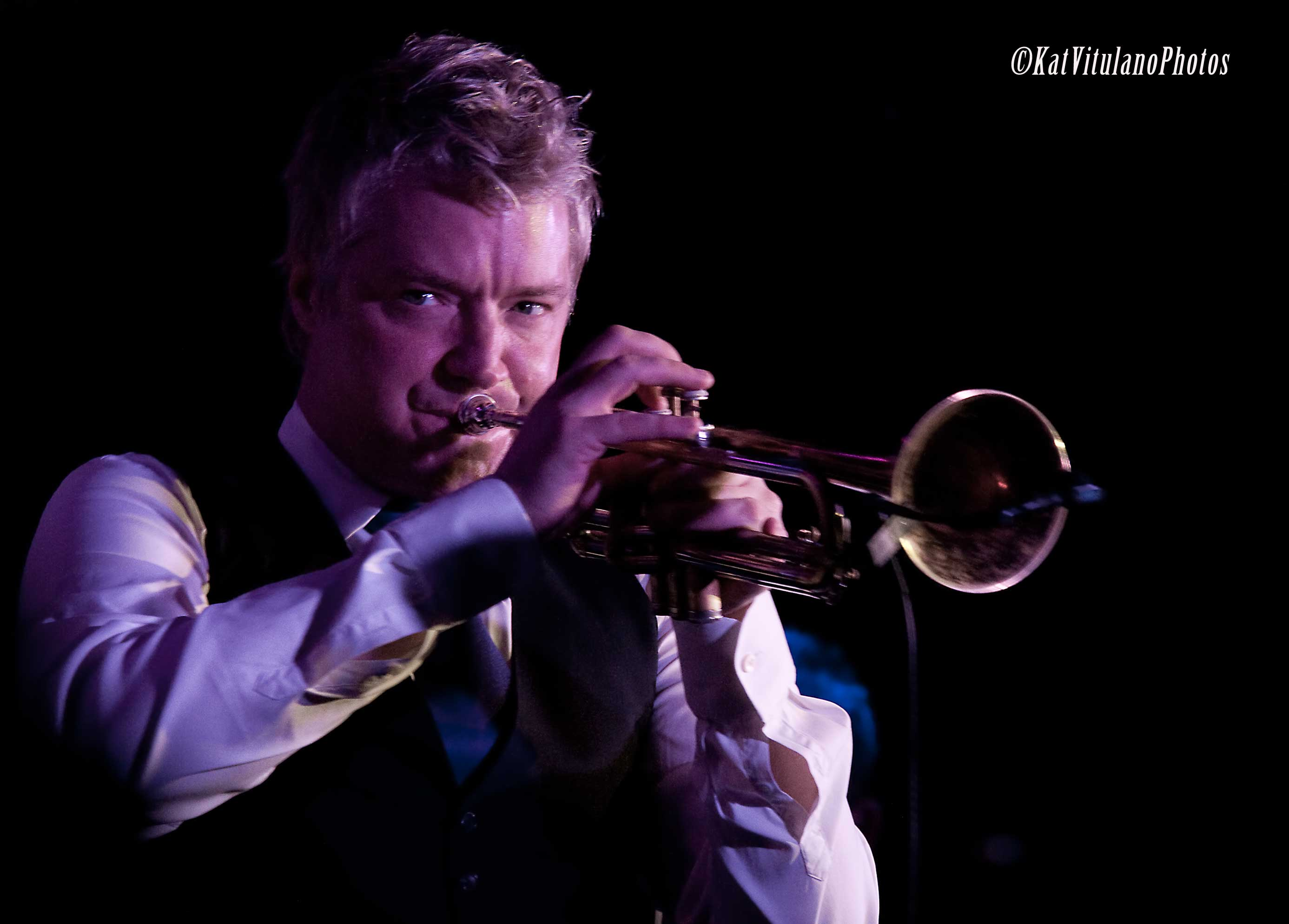 Chris Botti @The Blue Note NYC, Jan 2013