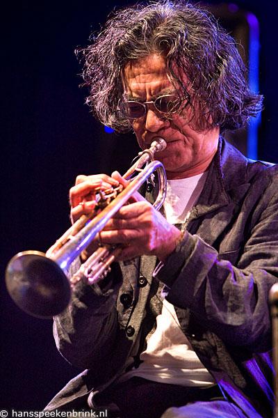Toshinori Kondo