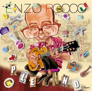 Enzo Rocco