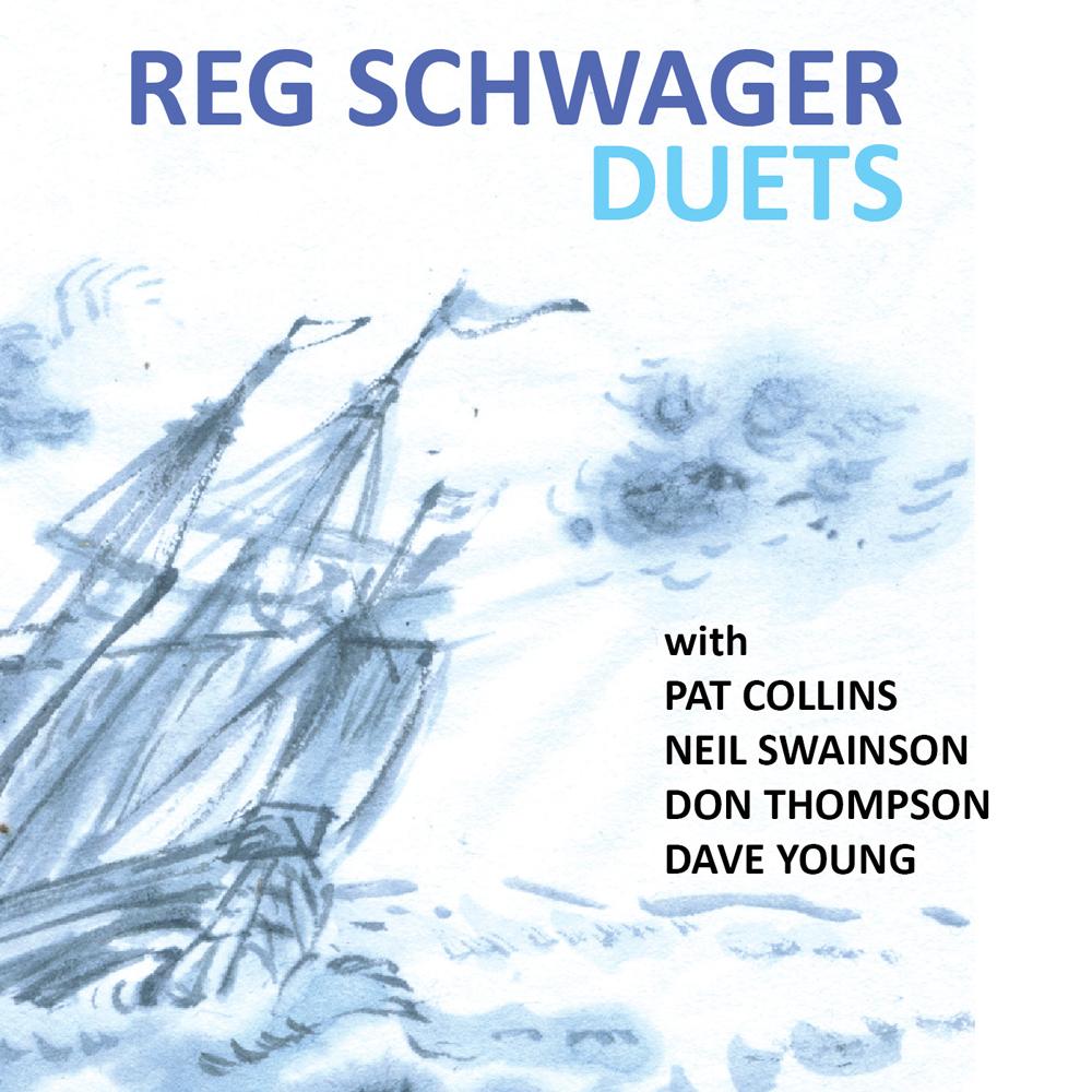 Reg Schwager: Duets