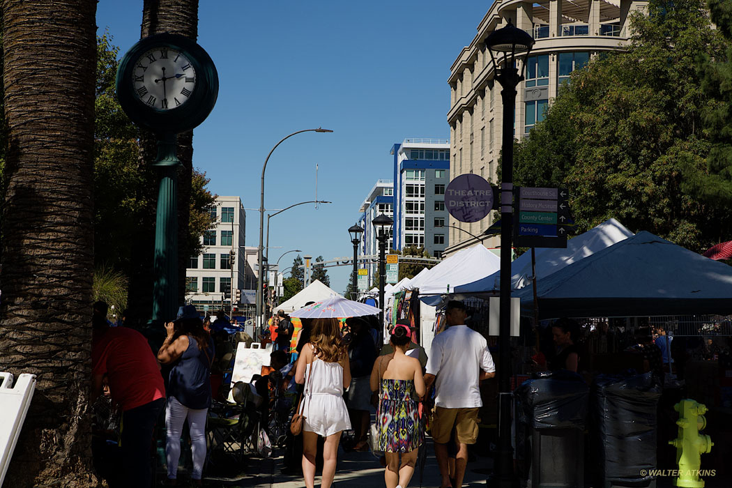 Redwood City Salsa Festival 2019