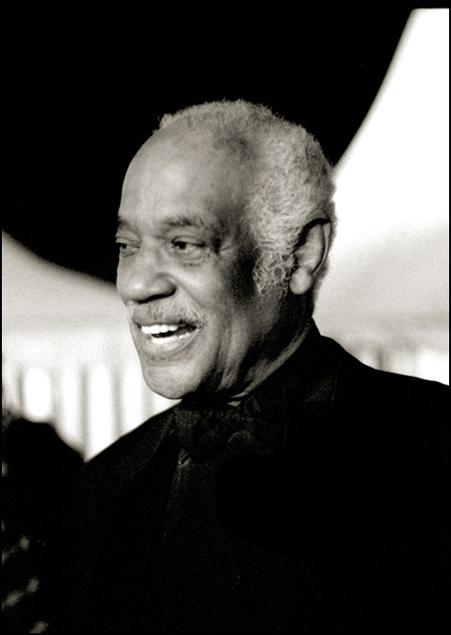 Mercer Ellington (2). Bayonne, 1994