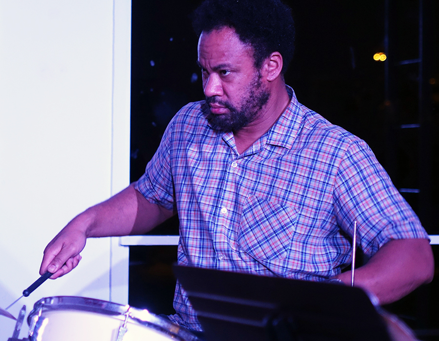 Mike Reed & Loose Assembly