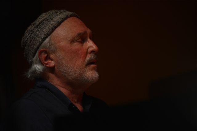 Theo Saunders w/Sonny Fortune Quartet @Jimmy Mak's/PDX Jazz