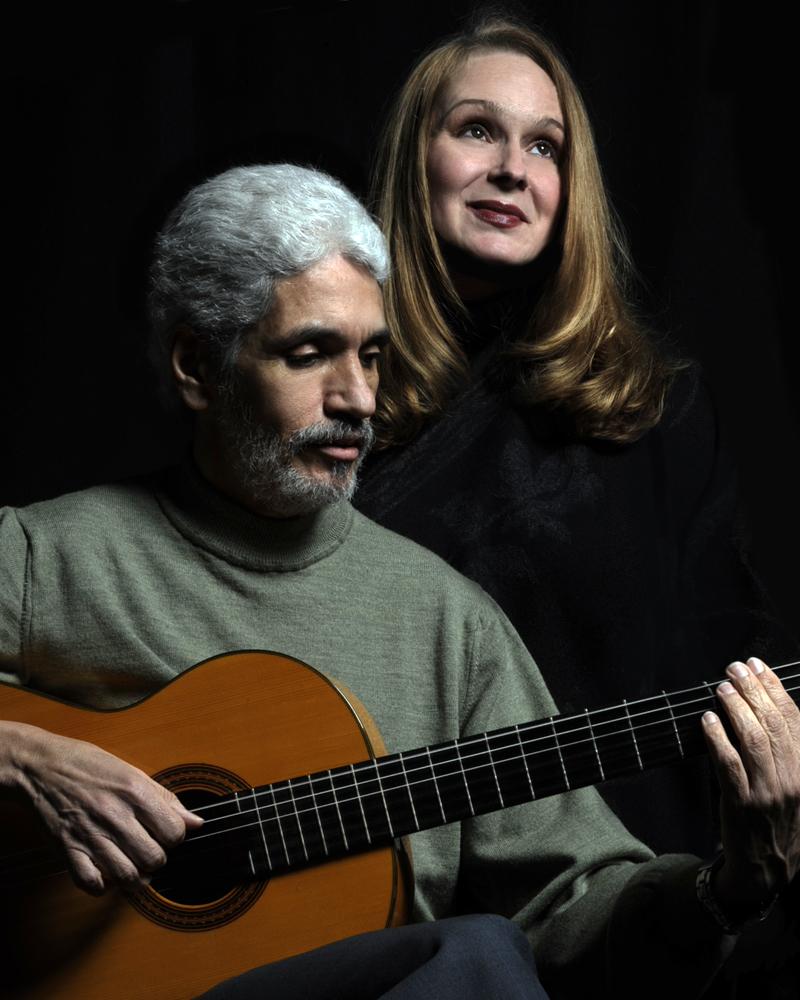 Paulinho Garcia & Solitaire Mles