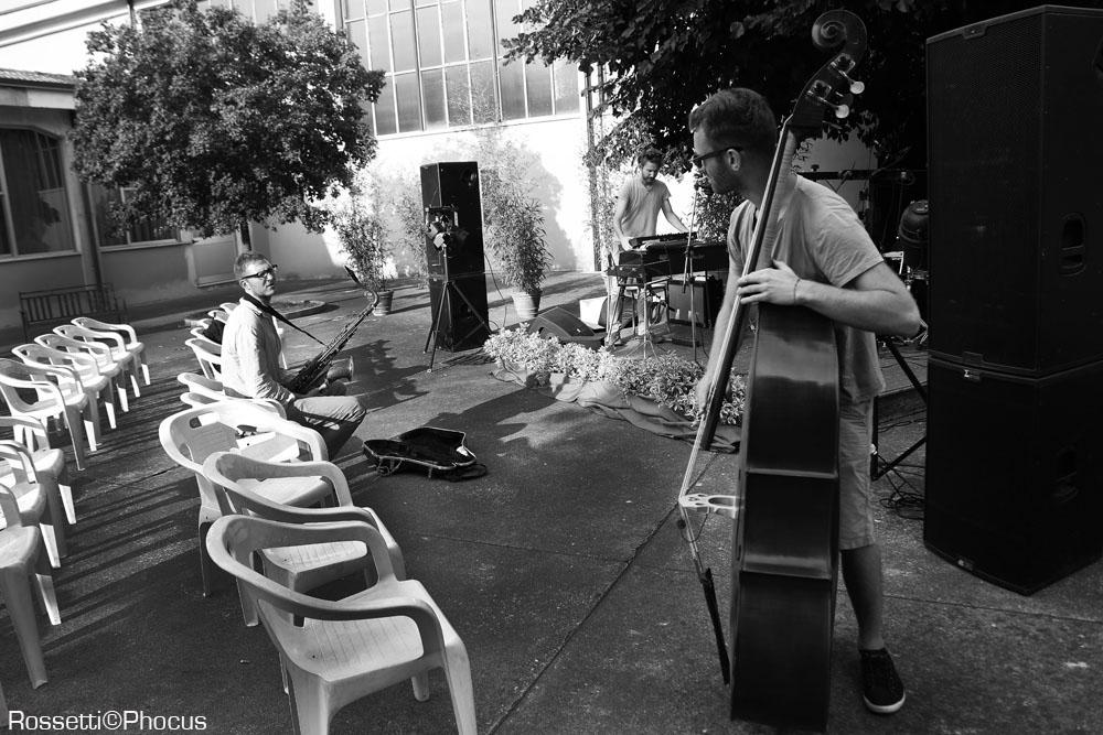 Simone Graziano Quartet