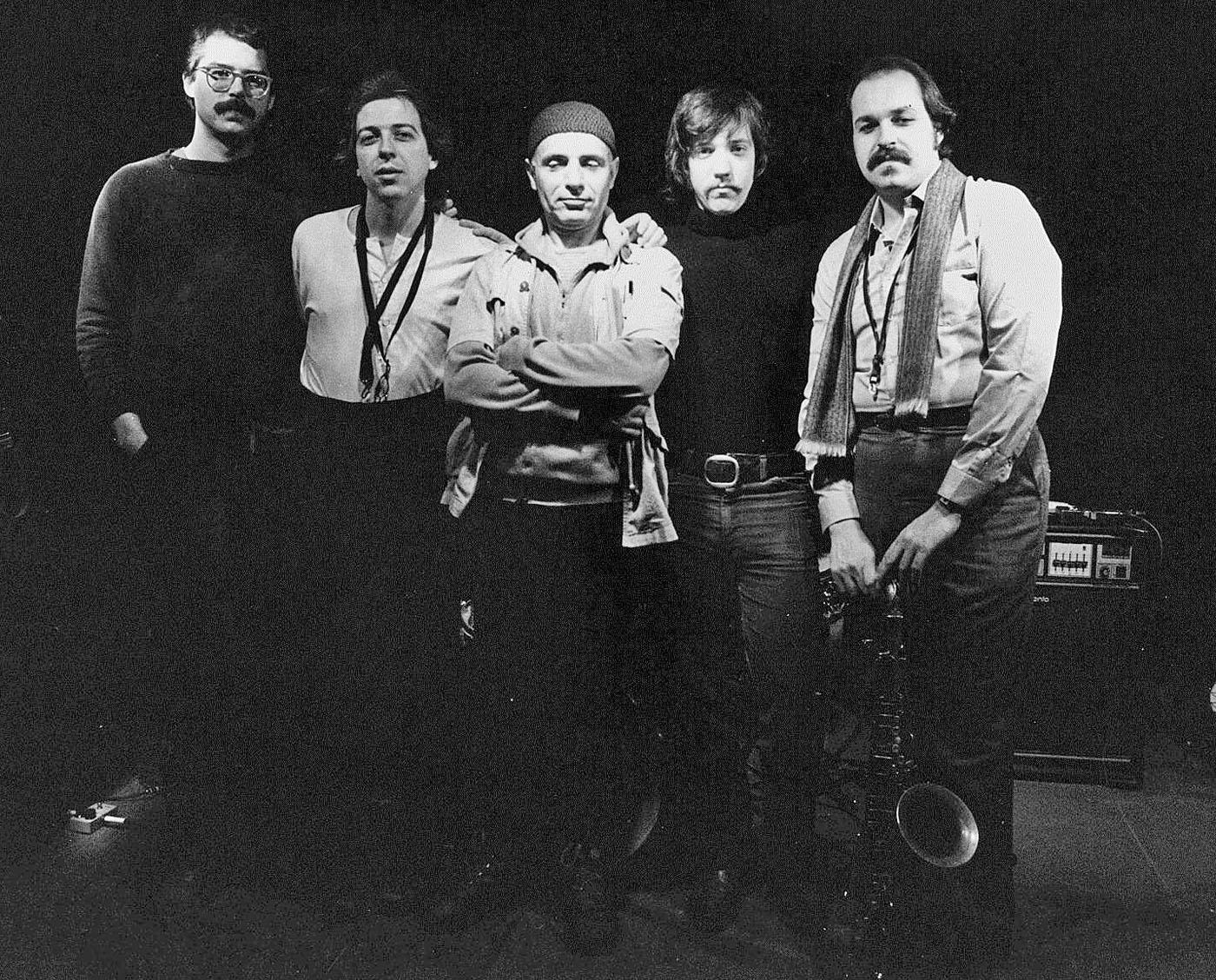 Paul Motian Band