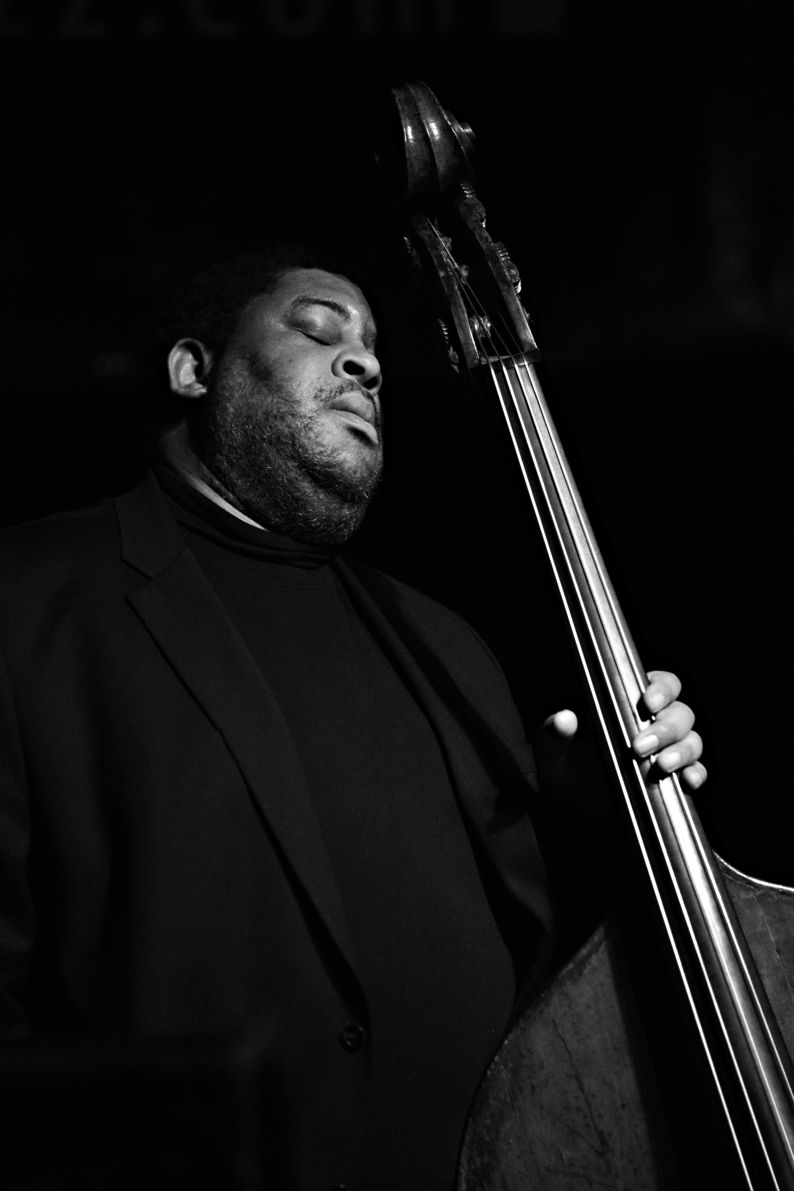 Dwayne Burno (2012)