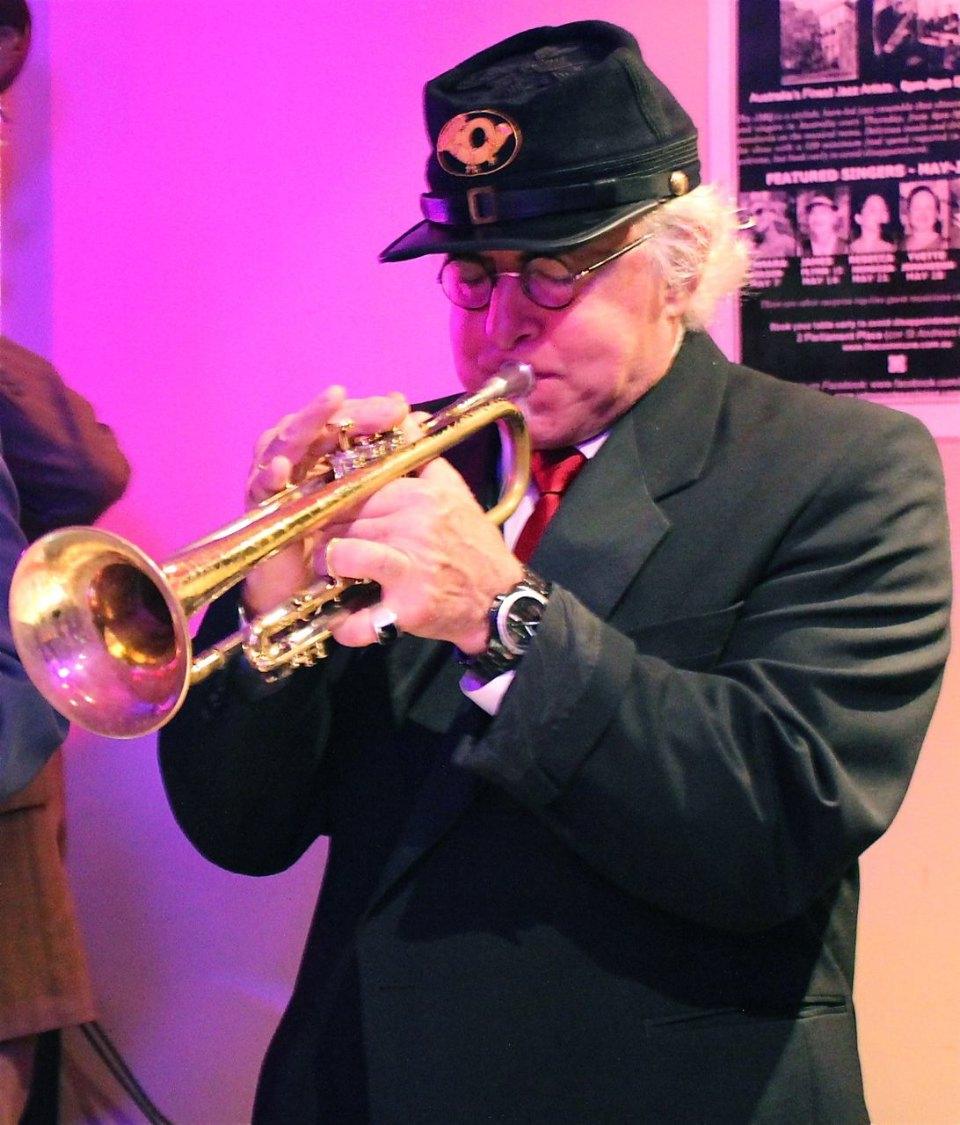 John Montesante - Trumpet