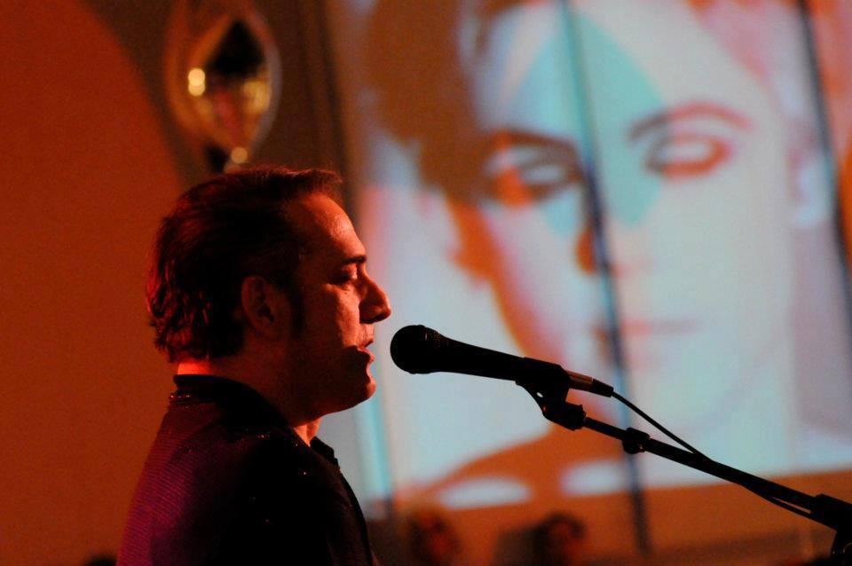 singer-pianist victor janusz