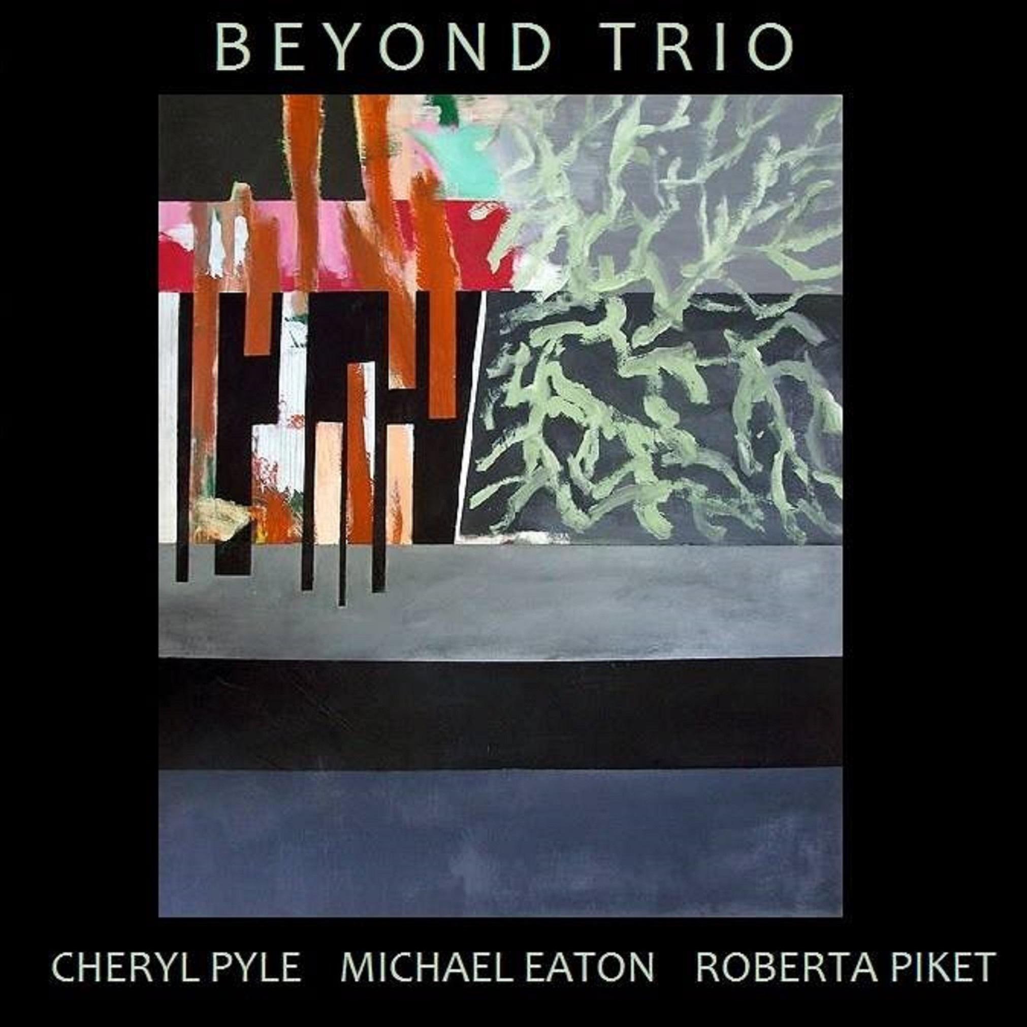 Beyond Trio Live at I beam