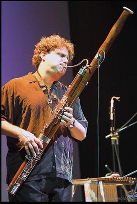 Paul Hansen Quintet
