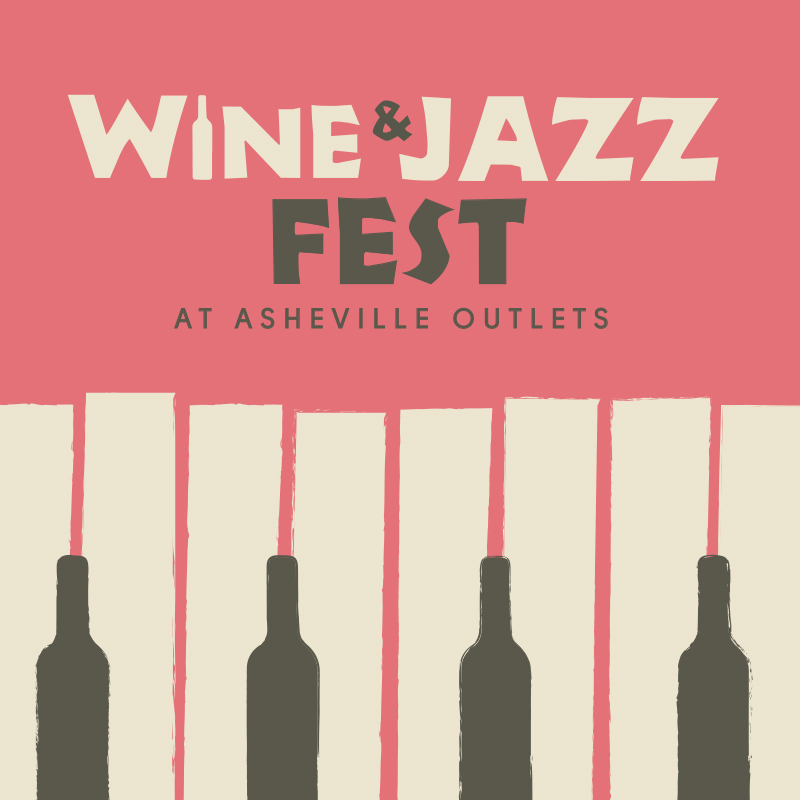 Asheville Wine & Jazz Fest