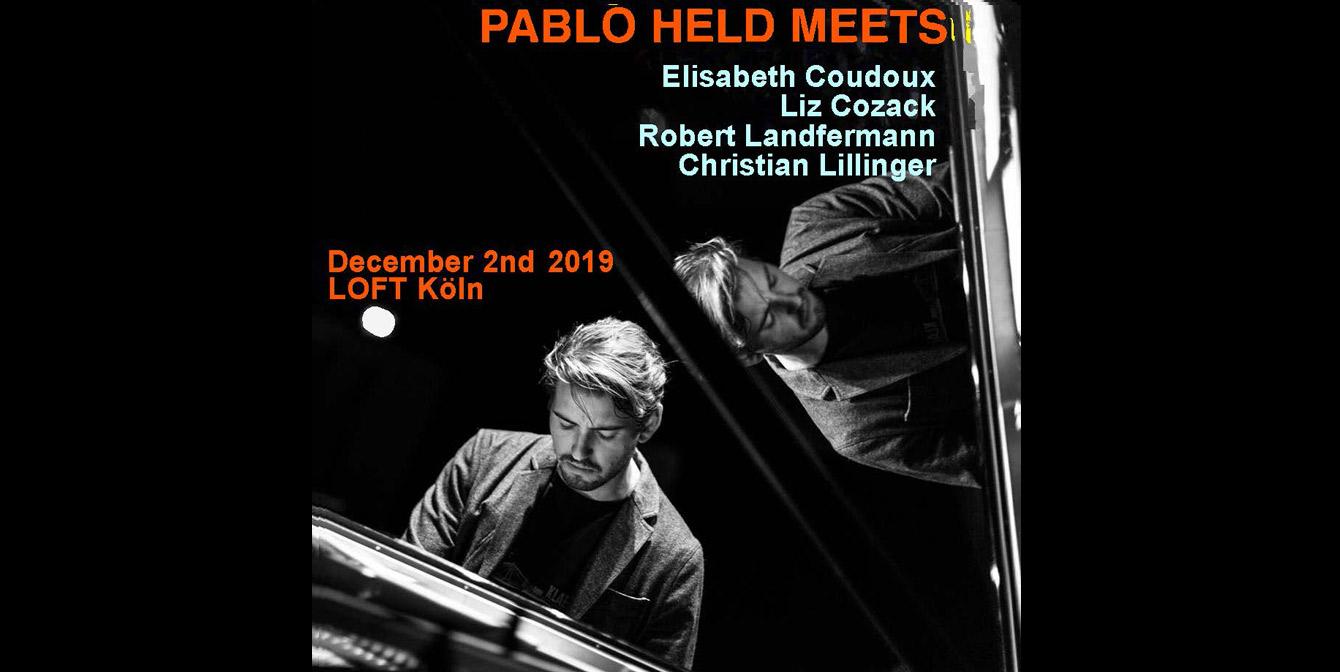 Pablo Held Meets…vol. 15
