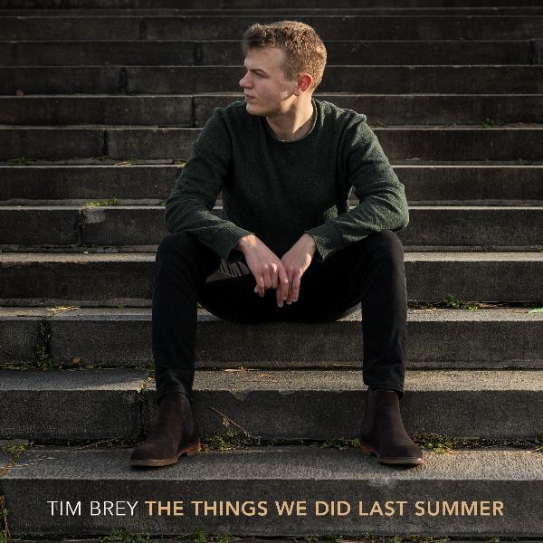 Tim Brey's CD Celebration