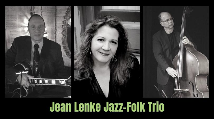 Jean Lenke Trio ~ D'vine Wines!
