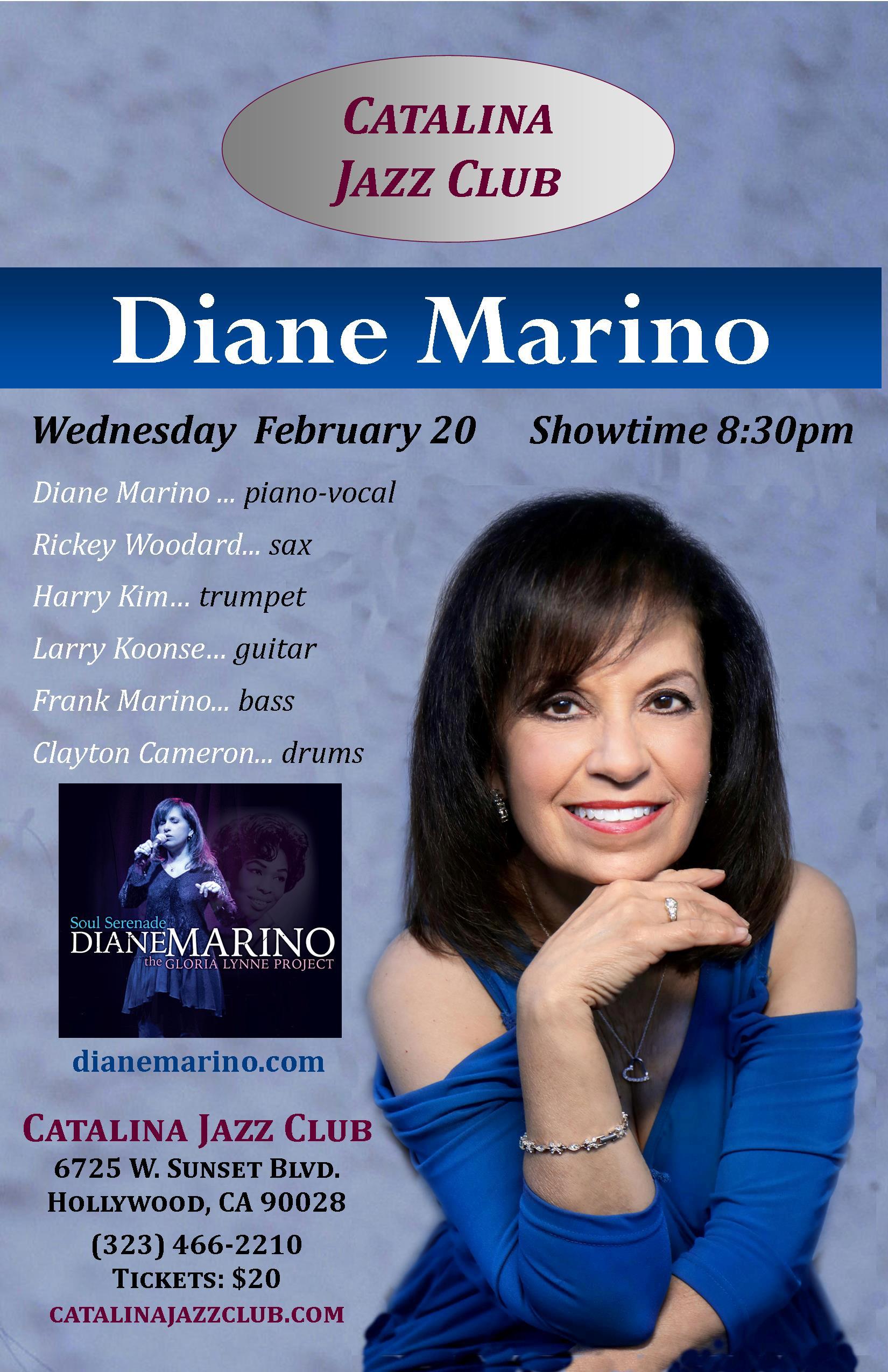 Diane Marino