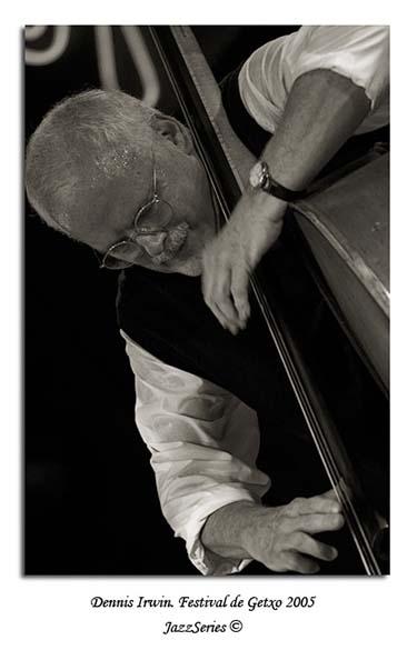 Dennis Irwin. Getxo-2005