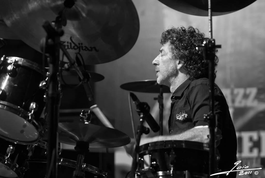 Simon Phillips-2011