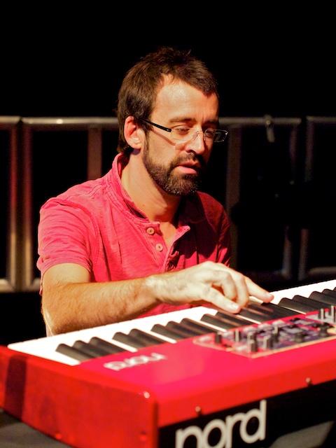 Neil Cowley