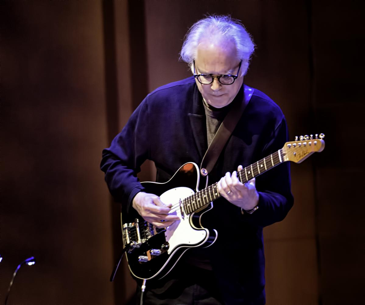 Bill Frisell with Charles Lloyd and the Marvels At The Musical Instrument Museum (mim)