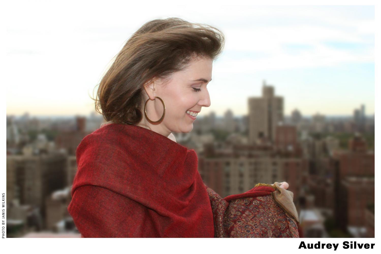Audrey Silver
