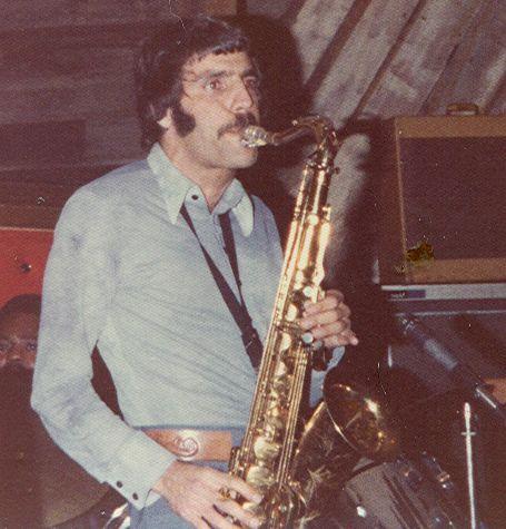 Eddie Daniels At The Ramada Inn