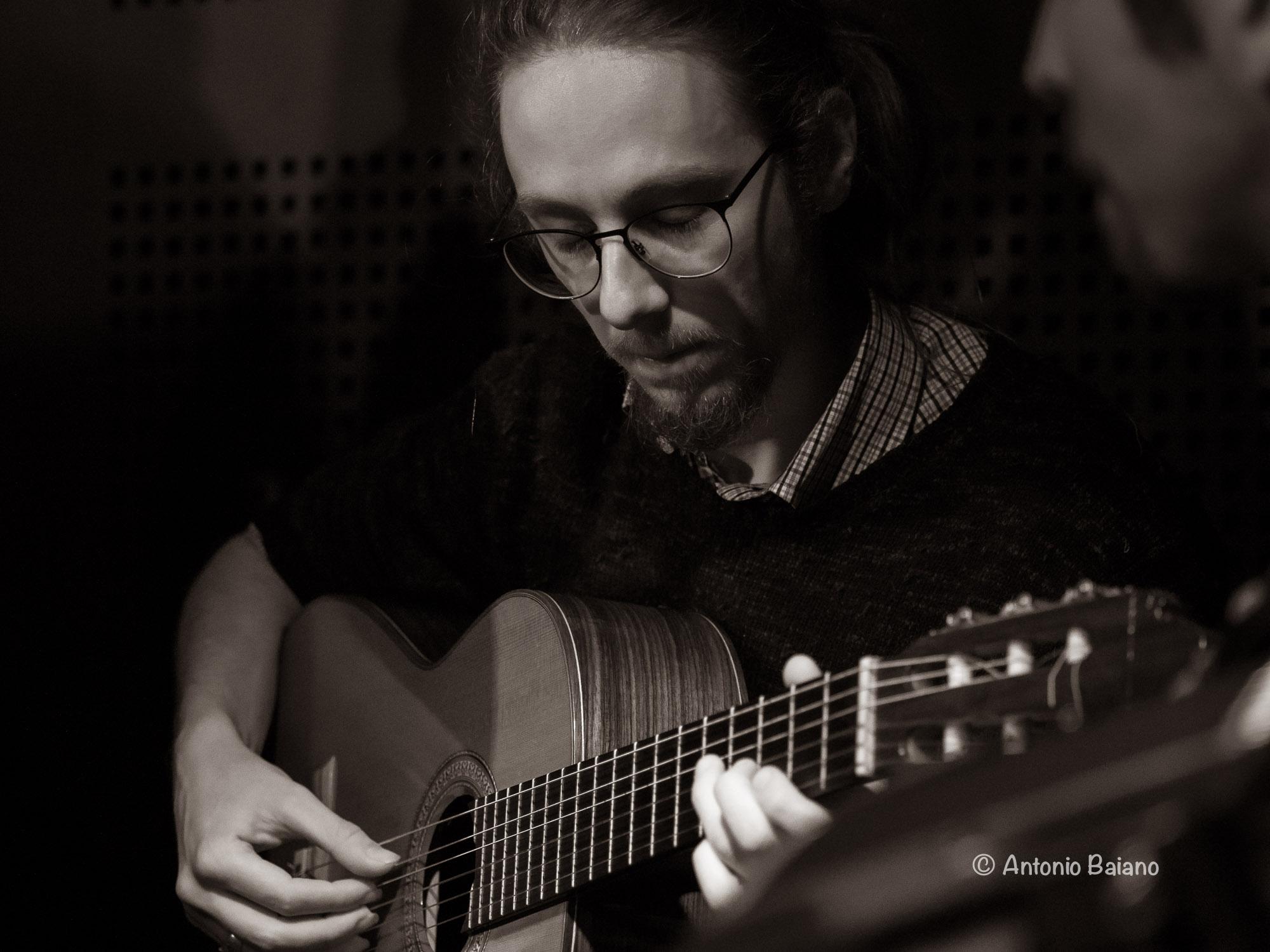 Enrico Degani