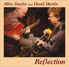 'Reflection' CD Cover - 2009